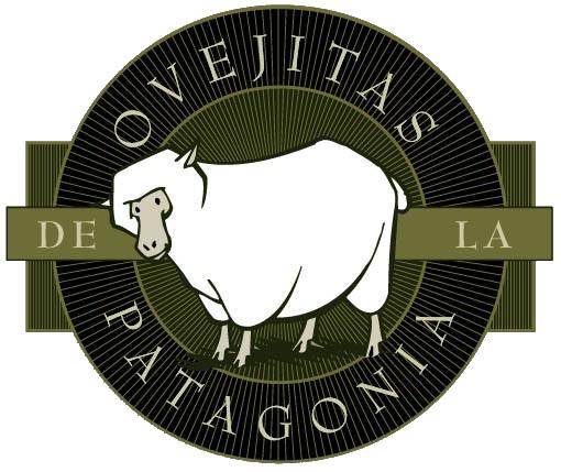 Ovejitas de la Patagonia